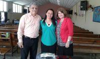 Los líderes en Misiones, en Amigos 30 Calle.