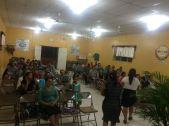Amigos en Azacualpa Sensenti