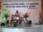 Iglesia Amigos Metapan