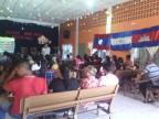 Conferencia Misionera Iglesia Amigos en Metapan, Distrito