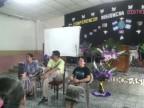 Conferencia Misionera en la Reina Chalatenango, Distrito