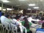 En Actividad General de Pastores en Guatemala
