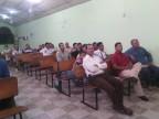 Congregación en Caparjá