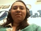 Promoviendo en Radio Sterio Visión Chiquimula