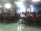En Amigos El Tabernáculo, Chiquimula