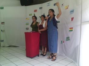 En Amigos la Florida, Capital Guatemala