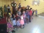 Los niños en Amigos Canaán