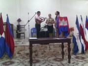 Conferencia Misionera en Morales Izabal