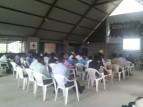 Retiro de Pastores y Líderes en Peniel Honduras