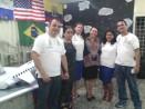 Equipo en Misiones, en La Unión San Pedro