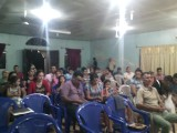 En Iglesia Amigos La Libertada Lepaera