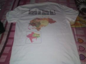 El recuerdo del Distrito en Tambla