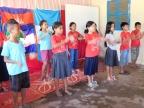 Participación de los niños